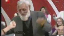 That's The İzdivaç - Amcadan Kaşıklı Çikulata Çikita Dansı