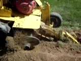 Arıcısan Makina Motorlu Trencher-2005