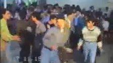 90'larda Düğün Dansı