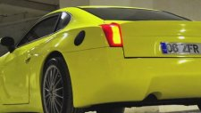 Başbakan'a Söz Verip, Otomobil Tasarlamak - Etox