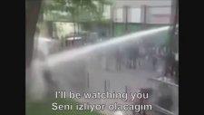 Chapulation Song 2 - We'll be Watching You - Seni İzliyor Olacağız