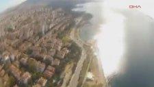 Felix'e Özenip Uzaya Balon Gönderen Türk