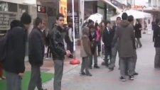 Flash Mob - Karaman Anadolu Sağlık Meslek Lisesi