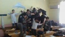Harlem Shake - Liseli Versiyonu - Antalya Anadolu Teknik