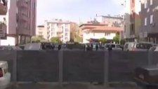 Iğdır'a Berlin Duvarı Örmek
