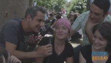 Kafa Jello - Taksim Gezi Parkı