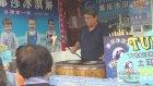 Mustafa Abi - Tayvan'da Maraş Dondurmacısı Olmak 2