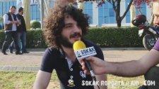 Sokak Röportajları - Türkiye'nin Milli İçeceği Ayran Mıdır?