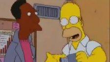 The Simpsons - Neyin Var, Derdin Ne?