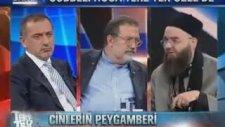 Cinler Alemi - Cübbeli Ahmet Hoca