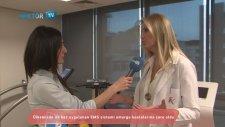 Ems Sistemi Omurga Hastalarına Çare Oldu - Bölüm 3