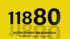 Televizyondan Soğutan 118 80 Reklamı