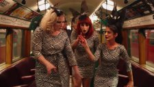 The Puppini Sisters - Falling in Love Again / Wuthering Heights / Spooky // DERELICT MUSIC