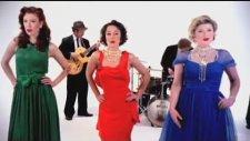 The Puppini Sisters - Millionaire (V.1, Dir Alex De Campi)