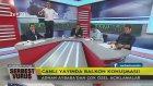 Adnan Aybaba'nın Balkon Konuşması
