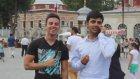 Araplar Hakkında Ne Düşünüyorsunuz - Röportaj