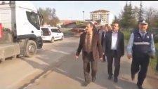Çankırı'ya Havalimanı Gelmeden Uçağın Gelmesi