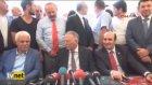 Ekmeleddin İhsanoğlu'ndan Trabzonspor Gafı