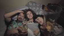 Fuckisback - Tchane Okuyan Birthday Party (Çok Marjinal Ev Partisi)