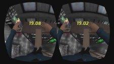 Oculus Rift ve Kinect'in Kullanıldığı Küçük Bir Oyun