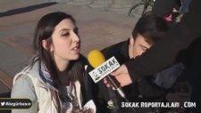 Sokak Röportajları - Türkiye'deki Basın Özgürlüğü