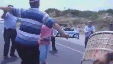 Trakya'da Trafik Polisi Olmak