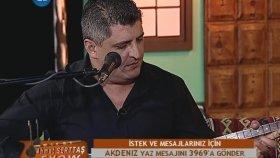Hüseyin Talay - Ali Gavak Kesiyor