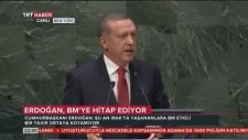 Recep Tayyip Erdoğan - Dünya Beş'ten Büyüktür!