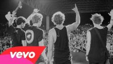5 Seconds Of Summer - What I Like About You:(Canlı Performans)
