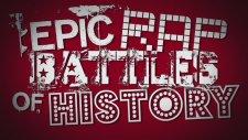 Epic Rap Battles Of History News, Season 3.5