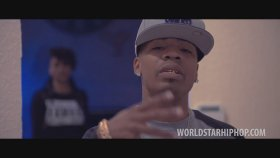 Plies - Issues (Official Music Video)