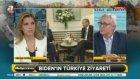 Ali Bayramoğlu: Bıden'ın Ziyaretinden Çok Şey Beklememek Lazım