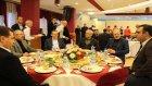 Balıkesirspora Polisten Moral Kahvaltısı