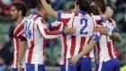 Elche 0-2 Atletico Madrid (Maç Özeti)