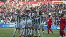 Konyaspor İkinci Yarıda Açıldı