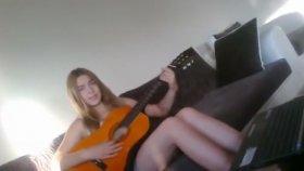 Aleyna Tilki - Yanarım (Sertap Erener)