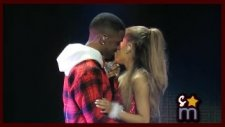 Ariana Grande feat. Big Sean - Best Mistake (Canlı Performans)