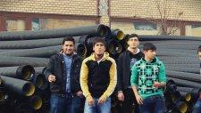Asilin Askerleri 8 - Bu RaKk & İsyankar Yaralı & Fedai 23 2014