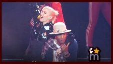 Gwen Stefani Feat. Pharrell - Spark The Fire (Canlı Performans)
