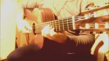Türk Film Müzikleri (FLAMENKO 9/8) Enstrümantal Melih Kibar Anısına Klasik Gitar Yorum:İlker Arslan