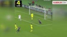 Ibrahimovicin Golü Sosyal Medyayı Salladı
