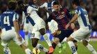 Barcelona 5-1 Espanyol (Maç Özeti)
