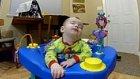 Bebeğin Uyku İle İmtihanı