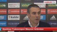 Beşiktaş-Trabzonspor: 3-0   Maç Özeti