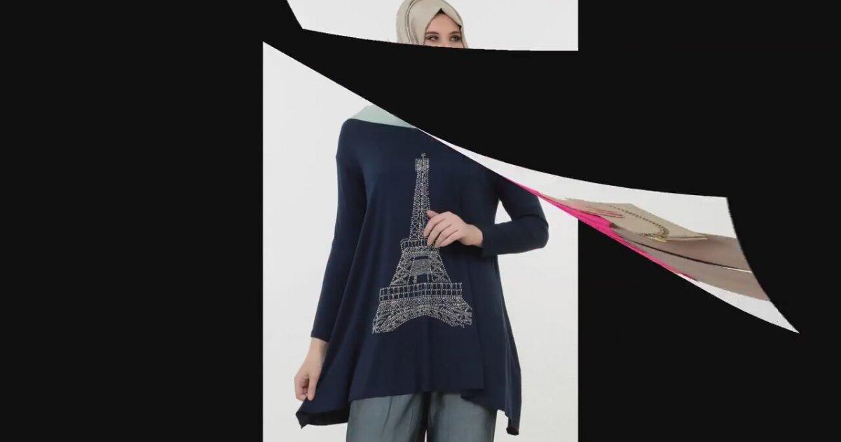 cfe27e6676e72 Hijab Fashion Armine - Hijaberduit