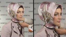 Eşarp Yapma Modelleri Hijab Fashion #1