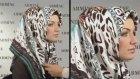 Eşarp Yapma modelleri Hijab Fashion #3