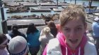 Expedia Kids in the City:  San Francisco with Dana Rebmann