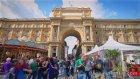Floransa, İtalya - Görülmesi Gereken Yerler