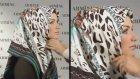 Hijab Fashion: Armine Eşarp Bağlama Modelleri # 3
